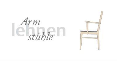 Armlehnenstühle für Hotel & Gastronomie