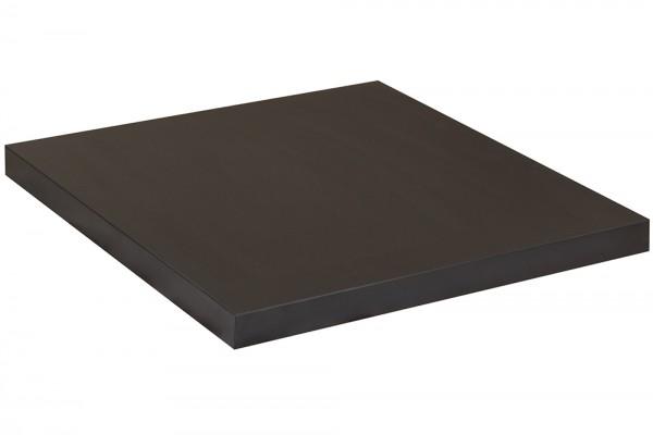 Tischplatte Melaminharz 50 mm - Aufgedoppelt