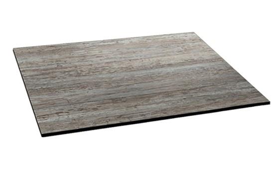 Werzalit Carino Tischplatte Standard Dekore