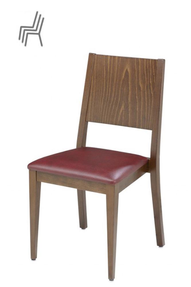 stuhl s 377 kh. Black Bedroom Furniture Sets. Home Design Ideas