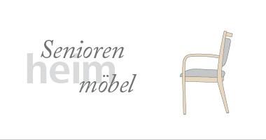 Seniorenheim- Stühle & Möbel