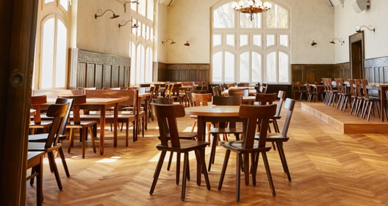 Gastronomie Mobel Von Kason Gastro Restauranteinrichtung Kason De