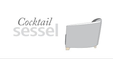 Cocktailsessel