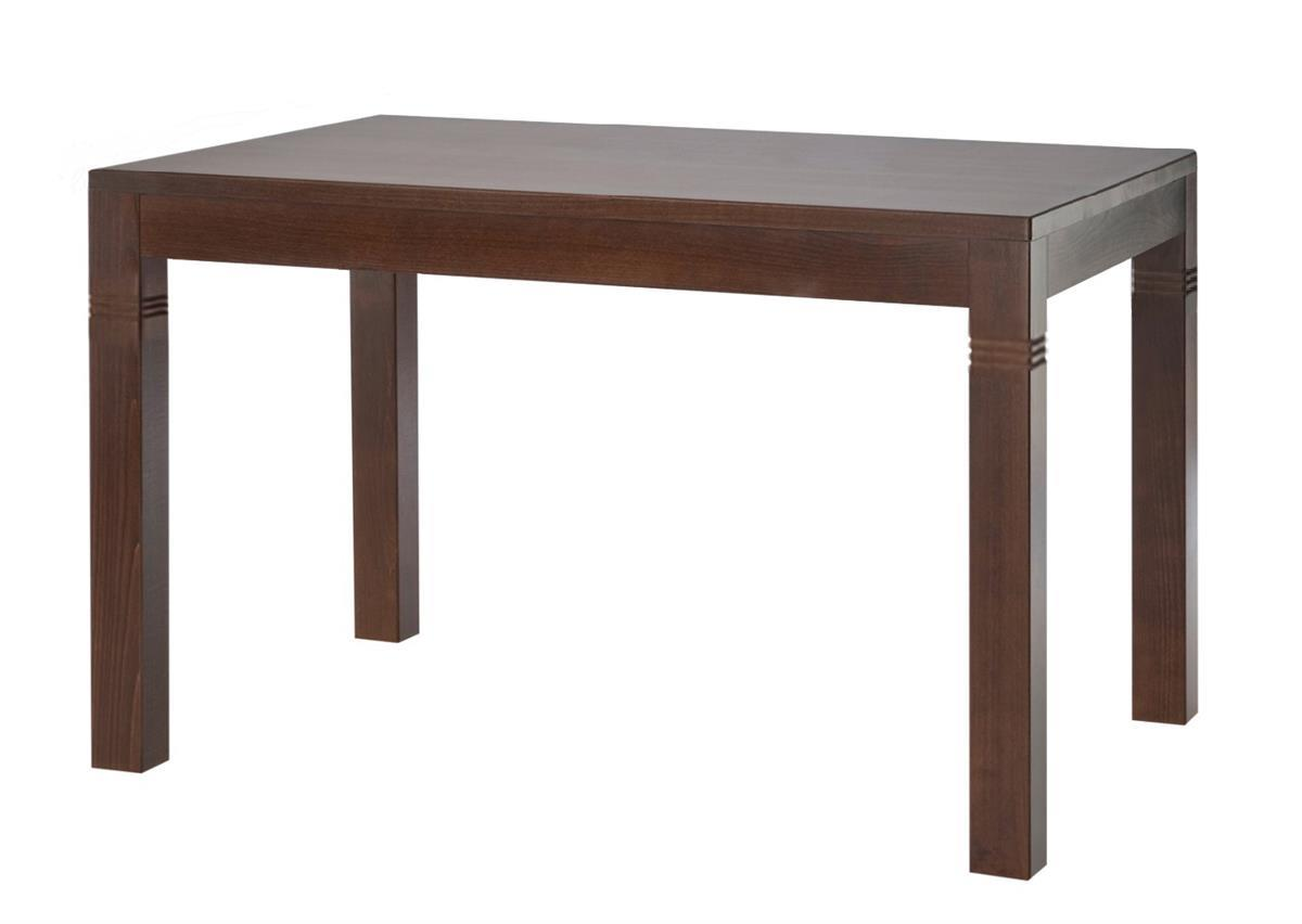tisch tm 01 mh b mit rillen. Black Bedroom Furniture Sets. Home Design Ideas