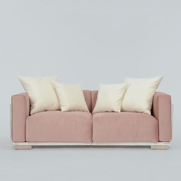 VENEZIA XL Lounge-Sofa