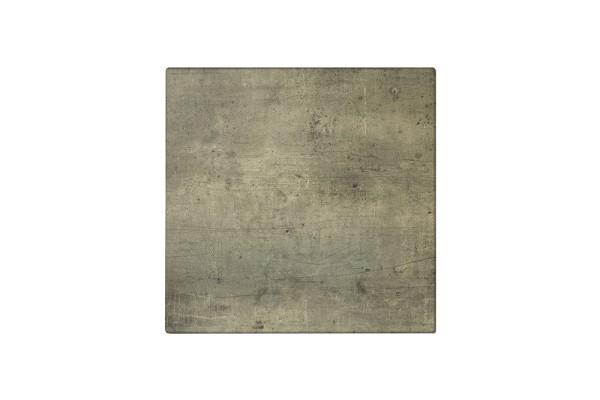 Topalit - Concrete Outdoor-Tischplatte
