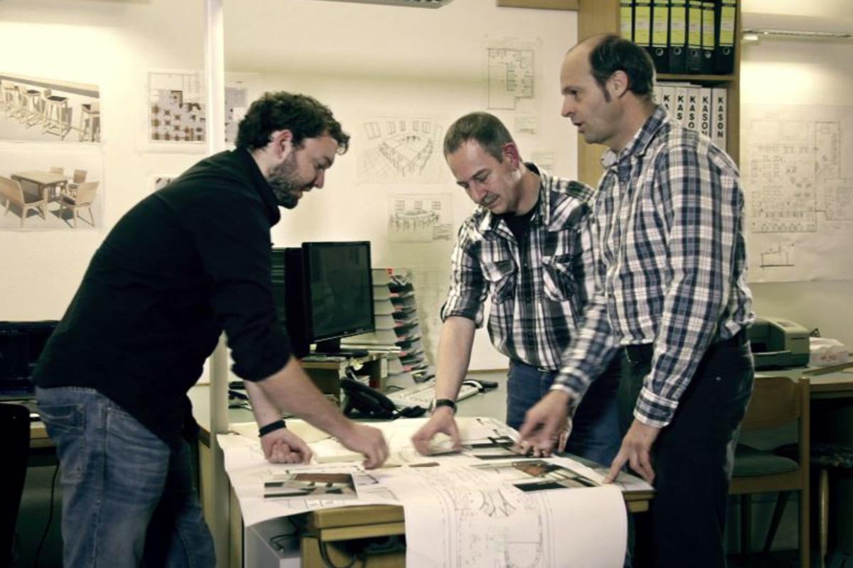 Planungs- und Konstruktionsbüro