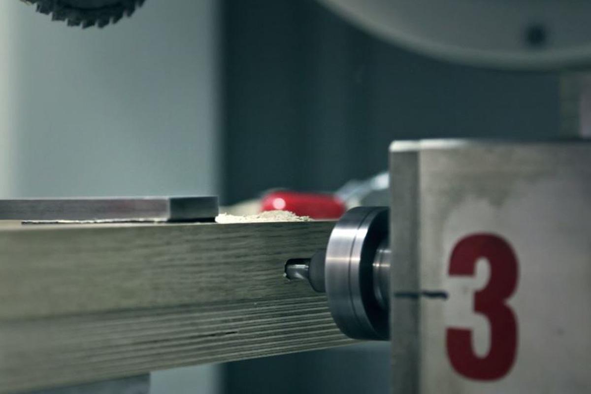 5-Achs-CNC