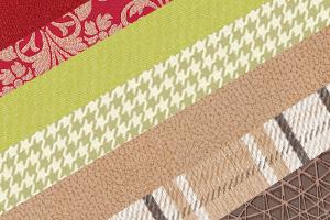Design von KASON - individuelle Stoffe für Möbel, Tische, Stühle und Bänke in Gastronomie und Hotel