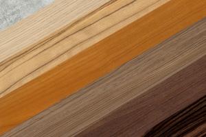 Möbeldesign von KASON - individuelle Tisch Dekorplatten