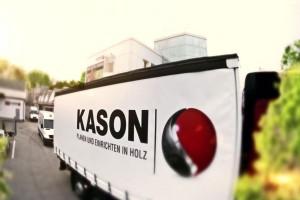 Gastromöbel von Kason