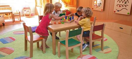 Key Visual Kindermöbel