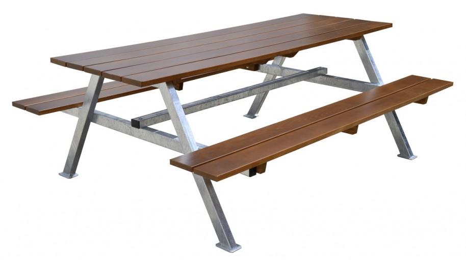 Picknick-Tafel