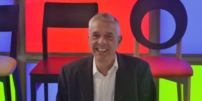 Frank Geßmann - KASON Vertriebsleiter