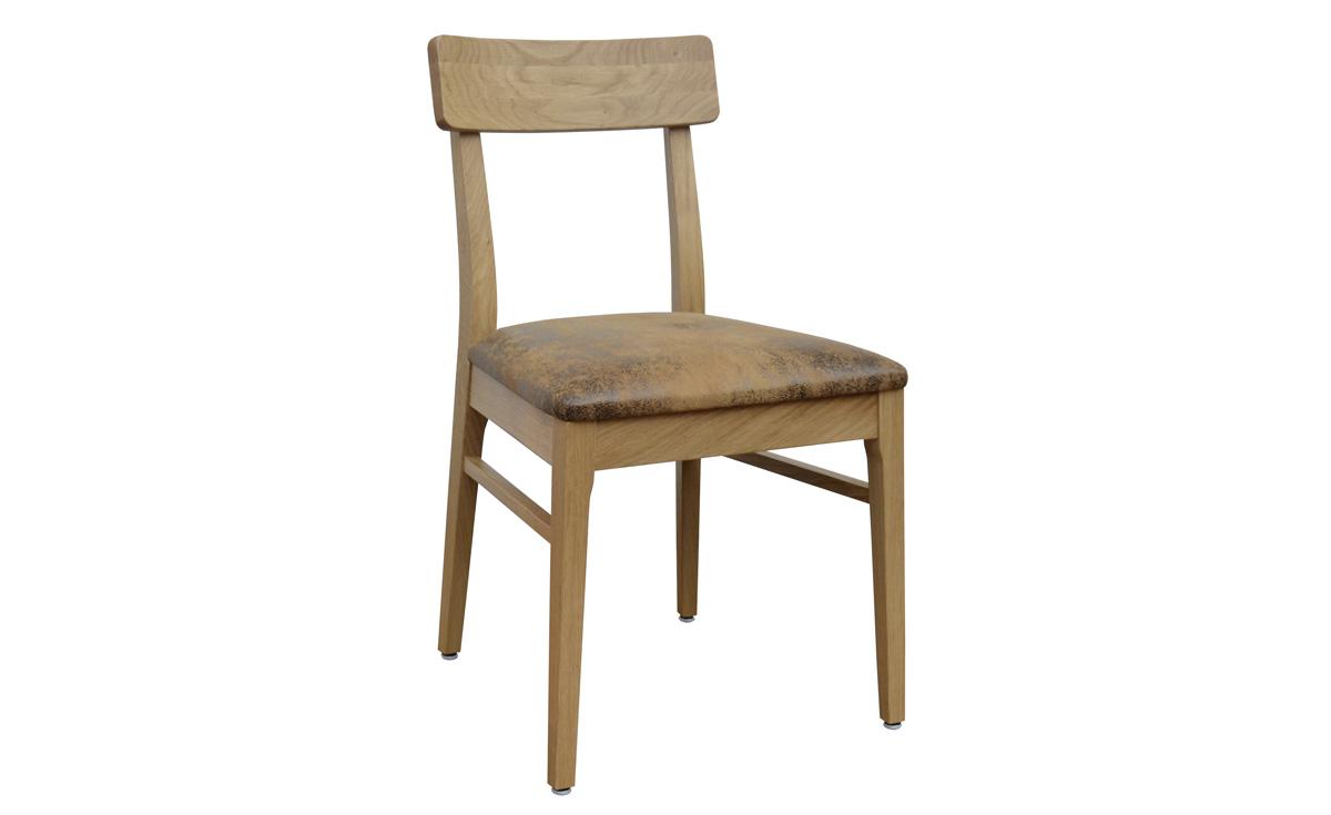 moderner eiche stuhl kason. Black Bedroom Furniture Sets. Home Design Ideas