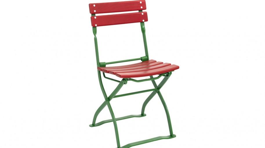 Kinder Outdoor Stuhl