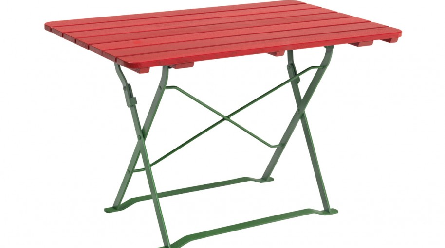 Kinder Outdoor Tisch