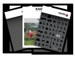 Infos & Preisliste von KASON